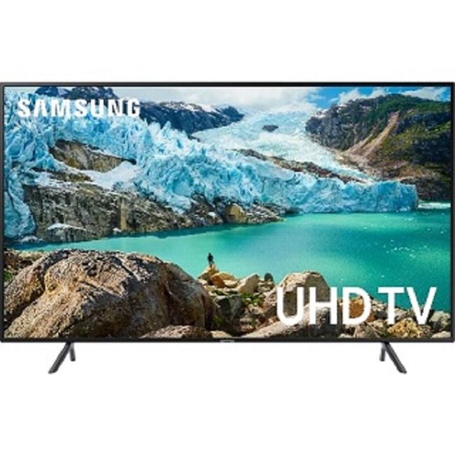 三星65吋4K HDR智慧連網電視UA65RU7100WXZW