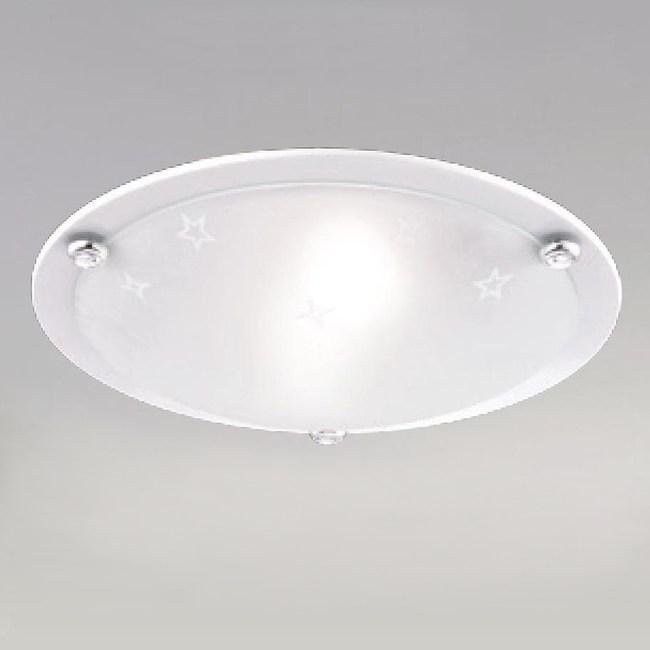 【大巨光】台製現代風吸頂燈_小(LW-09-3537)