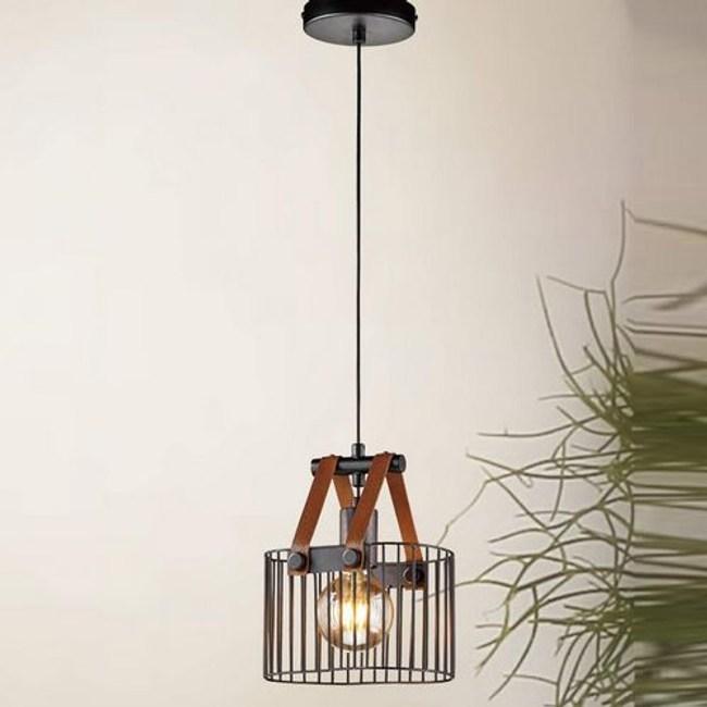 YPHOME 造型金屬吊燈  FB18034
