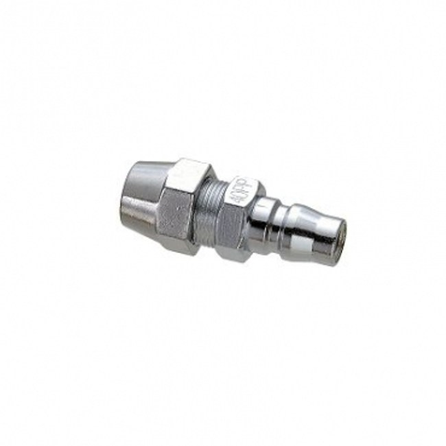 日式插心4分PU管用PP-40