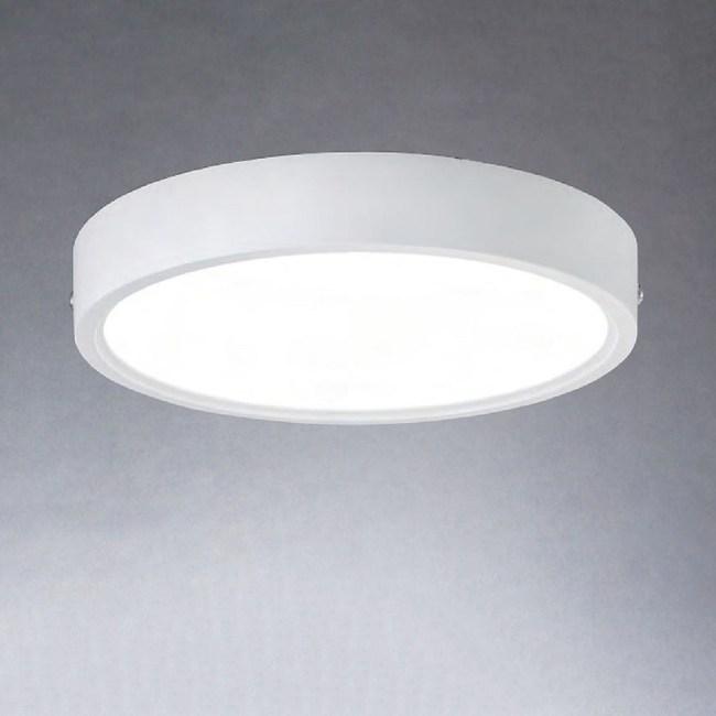 【YPHOME】LED吸頂玄關燈18W 圓形(大)11812