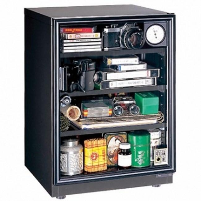 收藏家電子防潮箱BQ-72