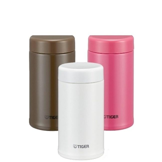 虎牌360cc茶濾網保溫杯TI深咖啡MCA-T360-TI