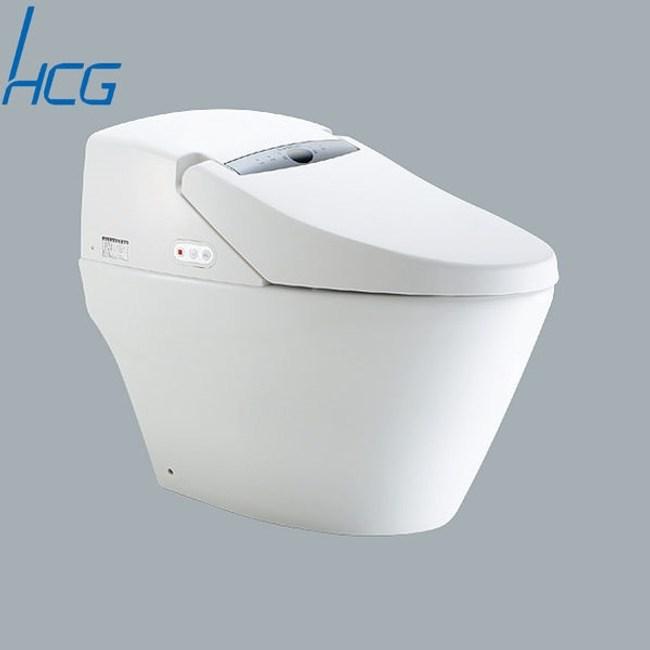 和成 HCG 智慧型超級馬桶 AFC204G