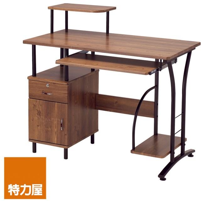 特力屋 夏卡爾多功能電腦桌