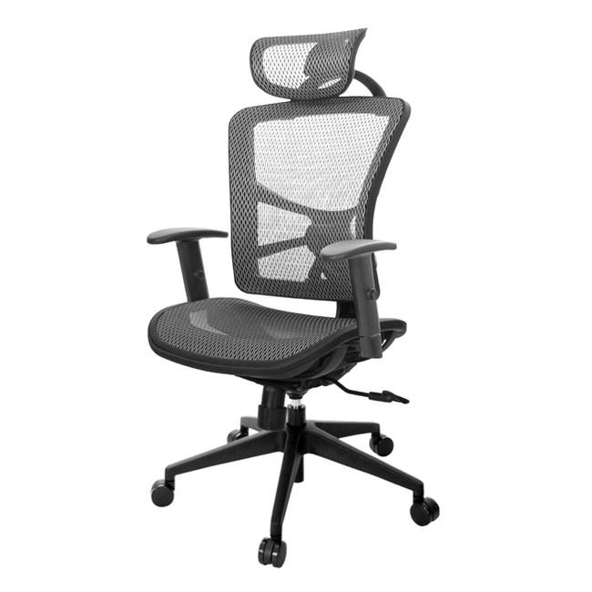 GXG 高背全網 電腦椅 (升降扶手) TW-81X7 EA5訂購後備註顏色