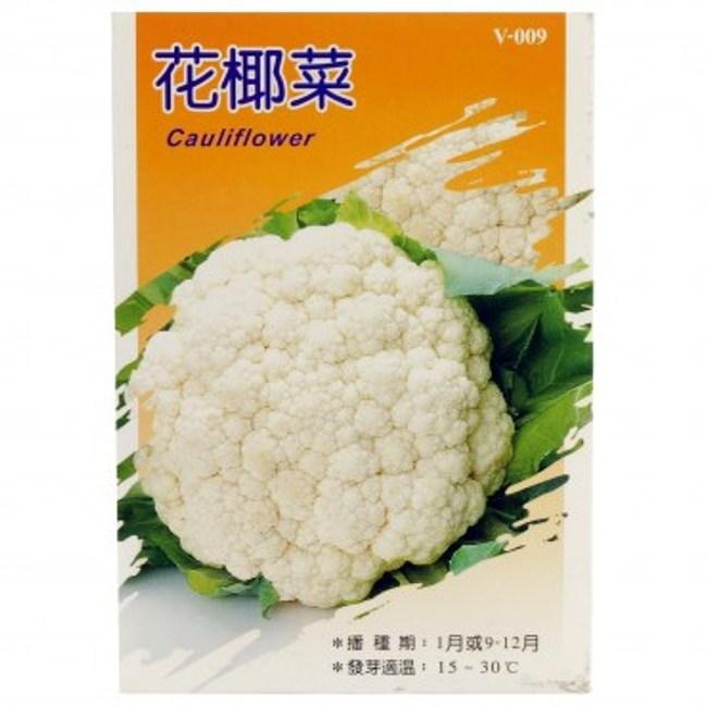 蔬菜種子-花椰菜