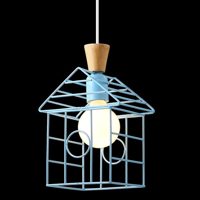 HONEY COMB 北歐風單吊燈 TA7421R