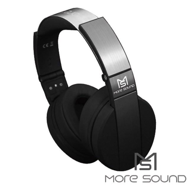 【限時下殺↘4折】MoreSound摩多聲 Classic頭戴式耳機