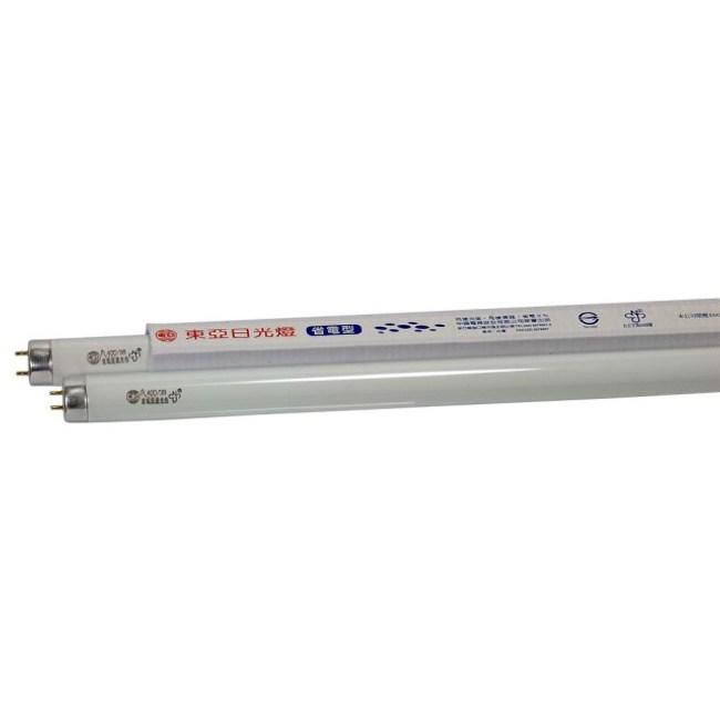東亞38W日光燈管10支裝-白光