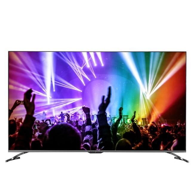 (含運無安裝)SANLUX台灣三洋50吋4K聯網電視SMT-50GA5