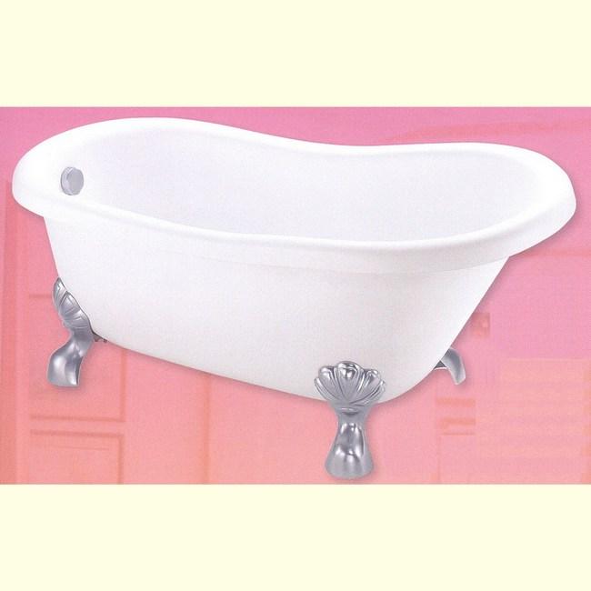 【大巨光】古典浴缸(DS-3701-140)