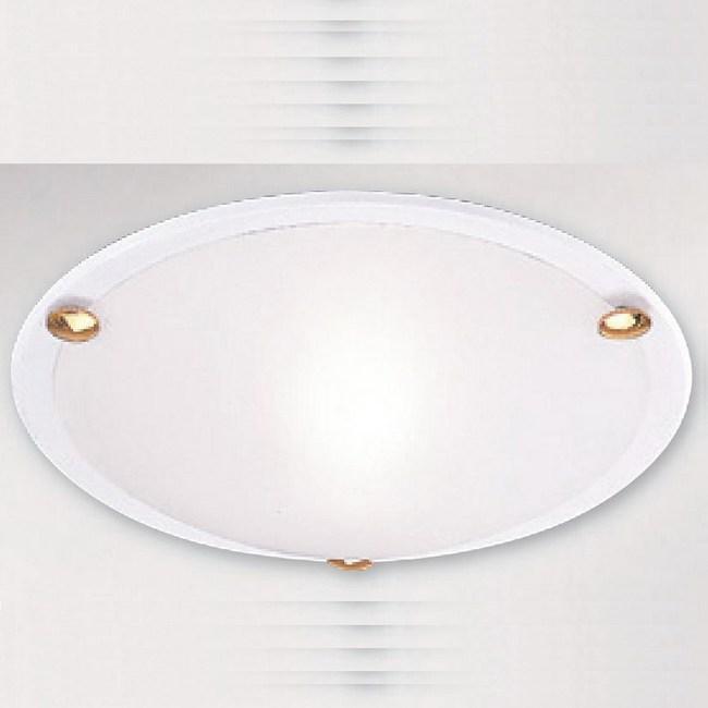 【大巨光】台製現代風吸頂燈_小(LW-09-350B)