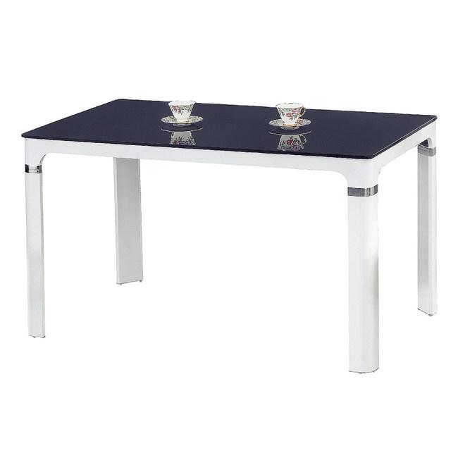 【YFS】勞德4.5尺餐桌-135x80x75cm