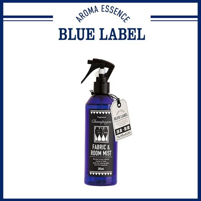 日本Blue Label消臭噴霧(歡沁香檳)285ml-2入組
