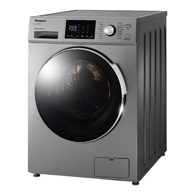Panasonic 國際牌 NA-V120HDH-G 洗脫烘滾筒洗衣機