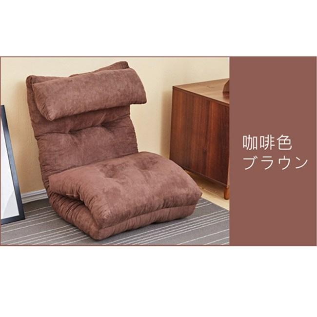 【班尼斯】多莉 和室椅-咖啡色