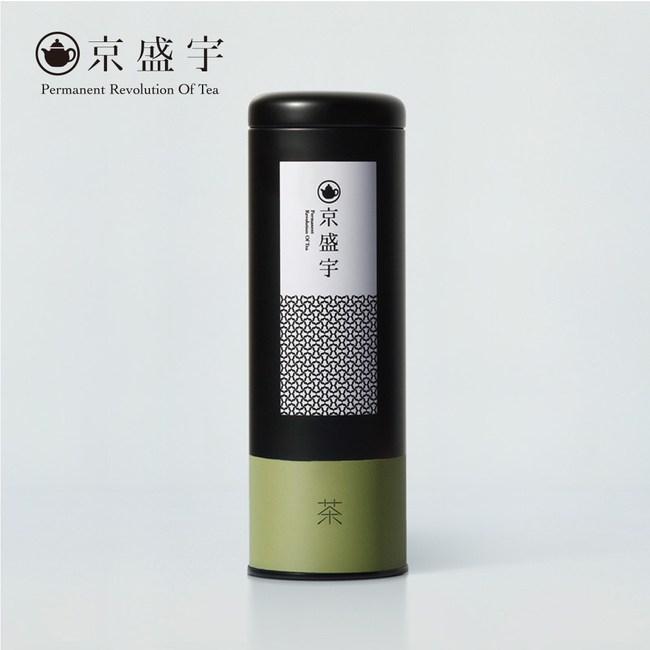 【京盛宇】原葉袋茶罐裝–輕焙凍頂烏龍(20入)