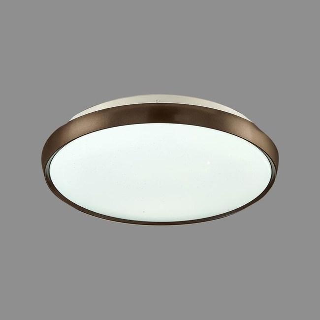 YPHOME 適用2坪內35W LED搖控吸頂燈 B216A0096