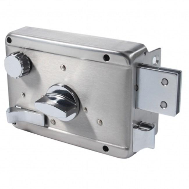 白鐵四段鎖卡巴鎖匙 H301-ST4
