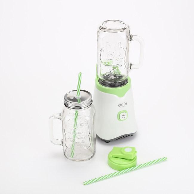 歌林隨鮮杯果汁機(雙杯組)JE-LNP13