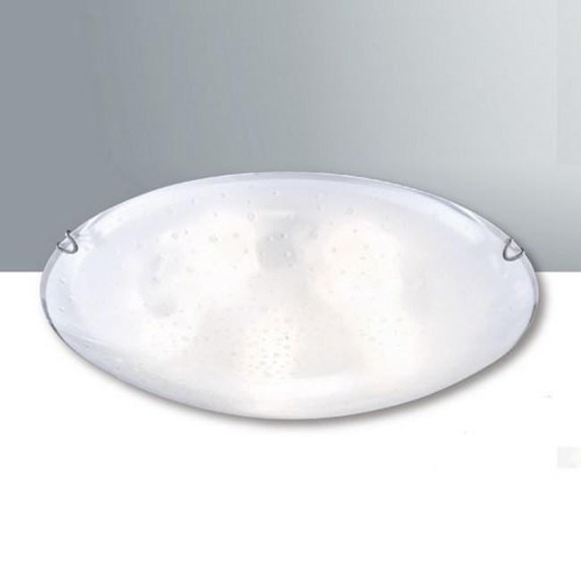 YPHOME 玻璃五燈吸頂燈 S83863H