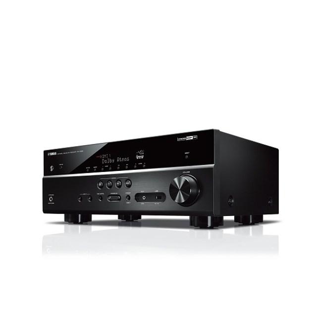 YAMAHA 7.2聲道擴大機 RX-V585