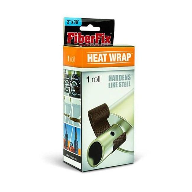 FIBERFIX 鋼鐵纖維耐熱膠帶 5cm (寬)