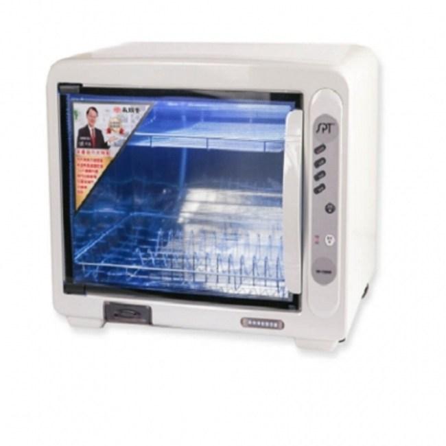 【尚朋堂】尚朋堂  紫外線雙層烘碗機  SD-1588M