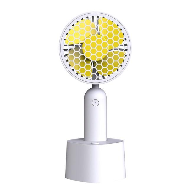 蜂之巢舒壓電風扇