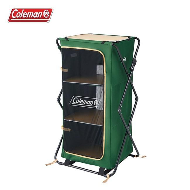 Coleman CM-31297 原野廚房櫃