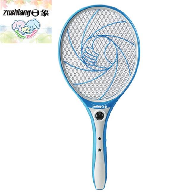 日象ZOEM-5800特極一級棒電蚊拍 1入