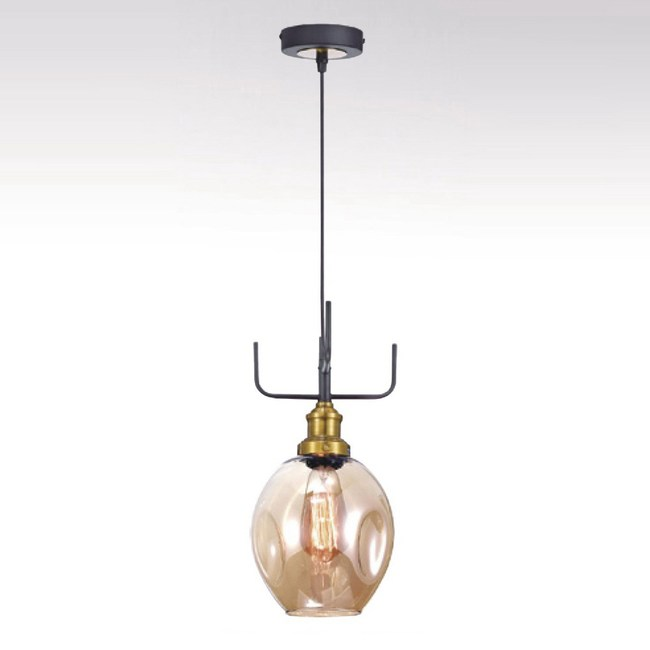 【大巨光】工業風吊燈_中(LW-09-0314)