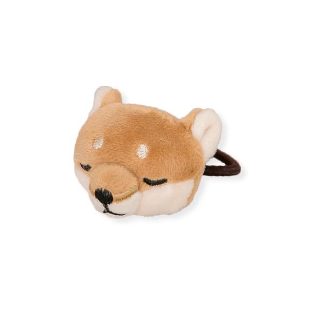 NEMU NEMU 柴犬小太郎吊飾髮圈