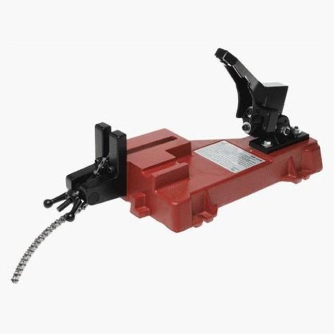米沃奇 攜帶式帶鋸機桌 48-08-0260 [米沃奇 插電式電動帶鋸機 6232-6N 機型專用]