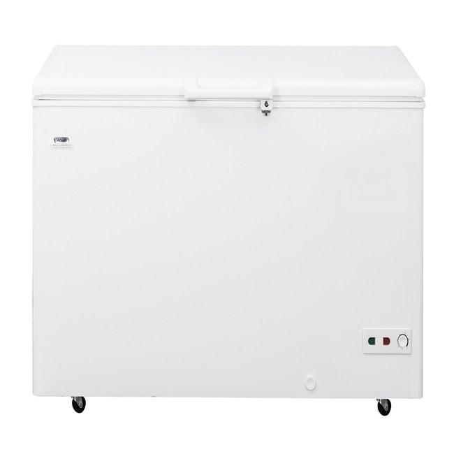Haier海爾 4尺7 上掀密閉冷凍櫃 (HCF-478H)