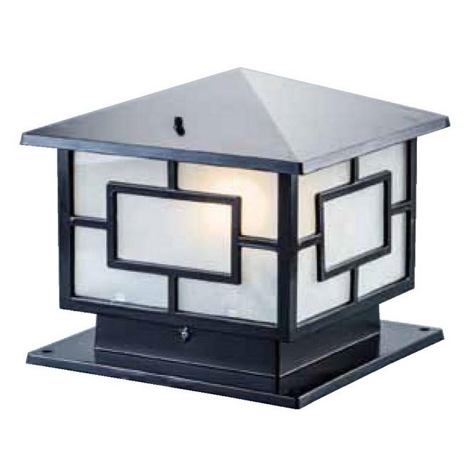 【大巨光】門柱燈(BM-92552)