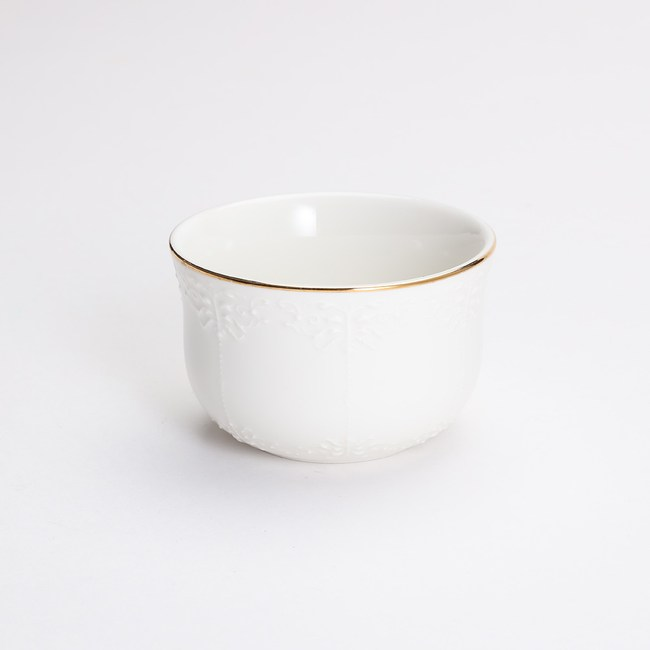 HOLA 瑞莎描金茶杯170ml