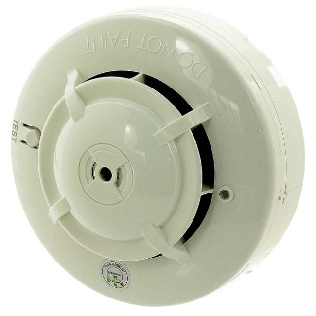 消防署認可 住宅用煙霧偵測火災警報器