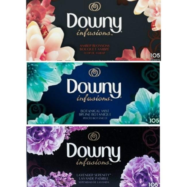美國Downy多功能芳香片(105片)*3