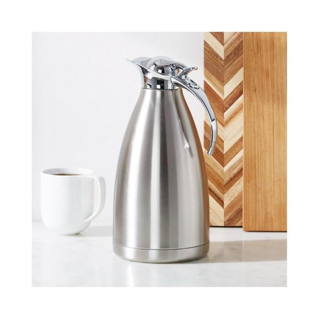 Crate&Barrel Thermal 咖啡保溫瓶 2L