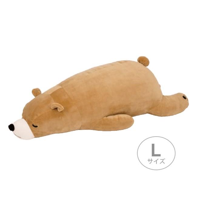 NEMU NEMU  酷基熊大抱枕