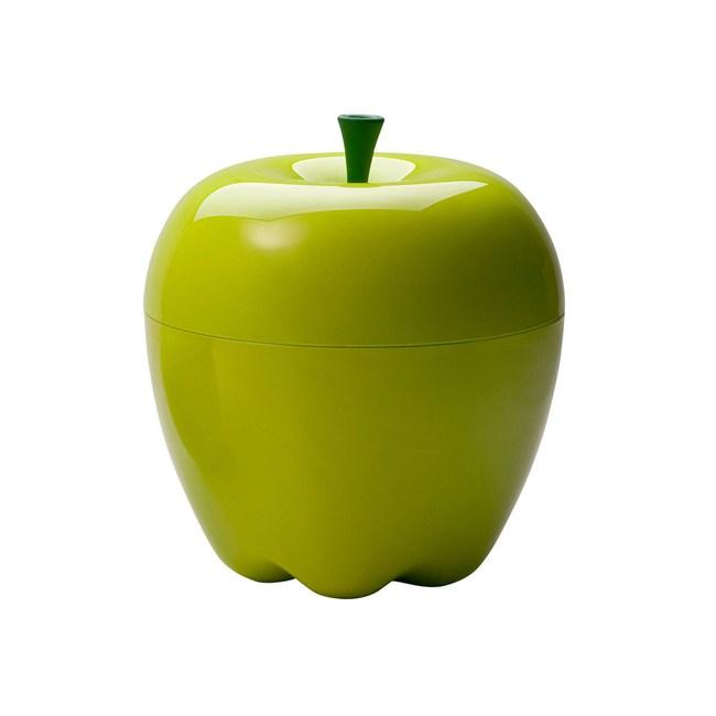 QUALY|蘋果盒(綠)