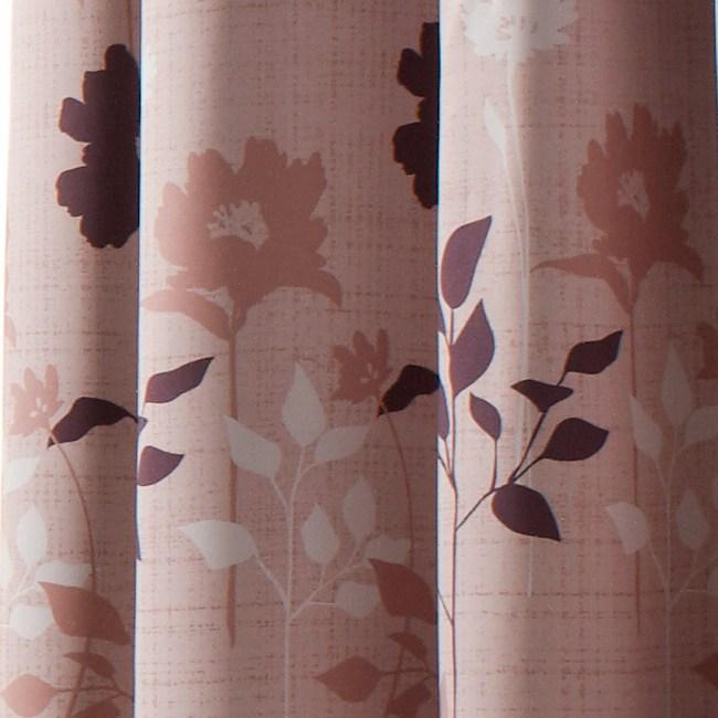 花舞翩翩遮光窗簾 200x165cm