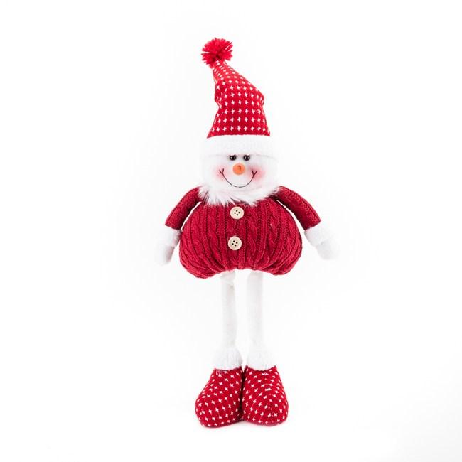 雪人站立擺飾 35cm