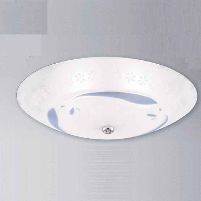 【大巨光】台製現代風吸頂燈_中(LW-09-3435)