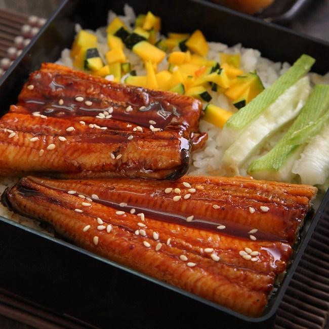 【華得水產】蒲燒小鰻魚5件組(100g/件)