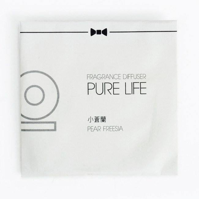 HOLA Pure Life 純淨生活香氛包 小蒼蘭 單售