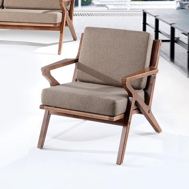 【YFS】維多單人椅-72x73x79cm