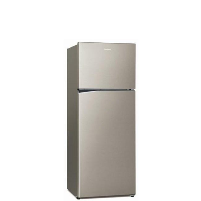 【預購9月底】國際牌485公升雙門變頻冰箱星耀金NR-B480TV-S1